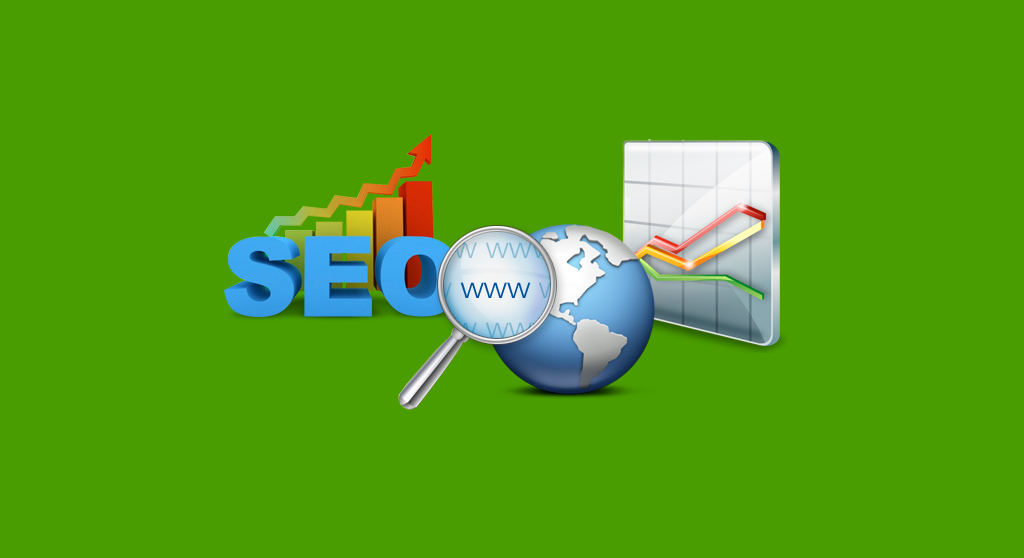 SEO - Marketing Digital